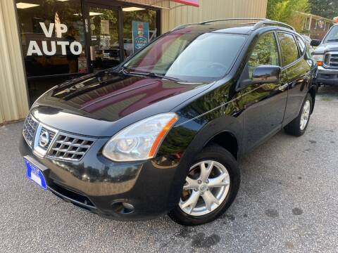 2010 Nissan Rogue for sale at VP Auto in Greenville SC