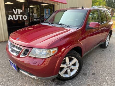 2006 Saab 9-7X for sale at VP Auto in Greenville SC