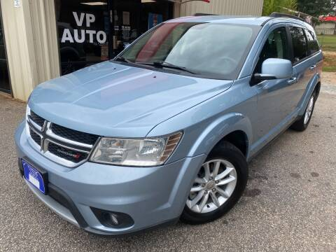 2013 Dodge Journey for sale at VP Auto in Greenville SC