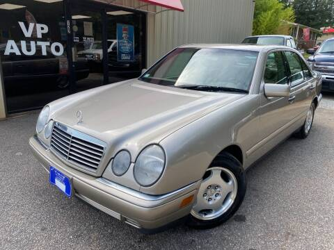 1998 Mercedes-Benz E-Class for sale at VP Auto in Greenville SC