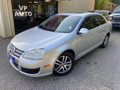 2005 Volkswagen Jetta for sale at VP Auto in Greenville SC