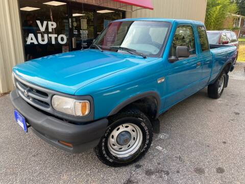 1996 Mazda B-Series Pickup for sale at VP Auto in Greenville SC