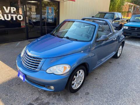 2007 Chrysler PT Cruiser for sale at VP Auto in Greenville SC