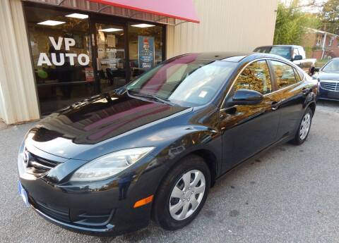 2010 Mazda MAZDA6 for sale at VP Auto in Greenville SC