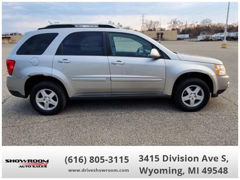 2008 Pontiac Torrent for sale in Wyoming, MI