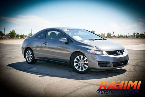 2011 Honda Civic for sale in Yuma, AZ