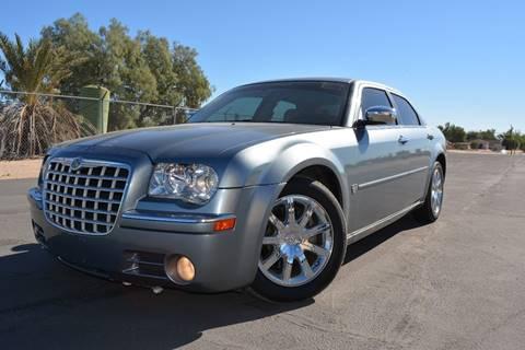 2007 Chrysler 300 for sale in Yuma, AZ