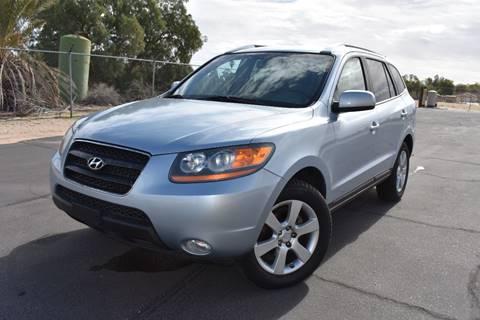 2008 Hyundai Santa Fe for sale in Yuma, AZ
