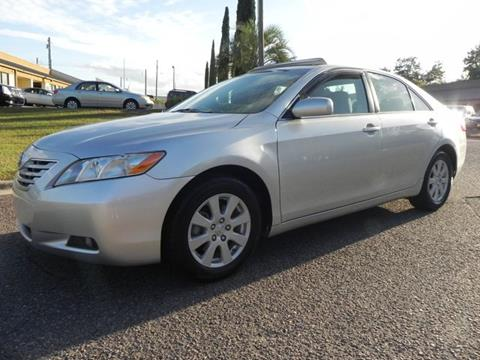 2008 Toyota Camry for sale in Martinez, GA