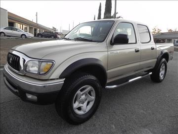 2003 Toyota Tacoma for sale in Martinez, GA