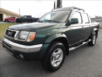 2000 Nissan Frontier for sale in Martinez, GA