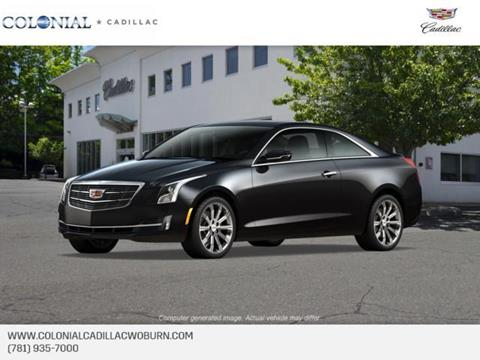 2019 Cadillac ATS for sale in Woburn, MA
