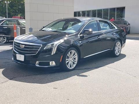 2019 Cadillac XTS for sale in Woburn, MA
