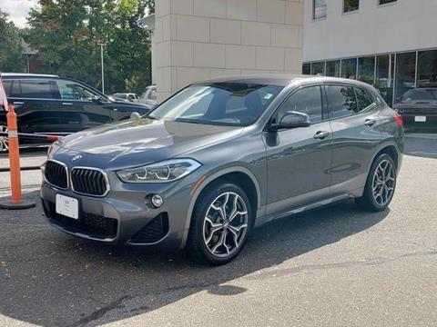 2018 BMW X2 for sale in Woburn, MA