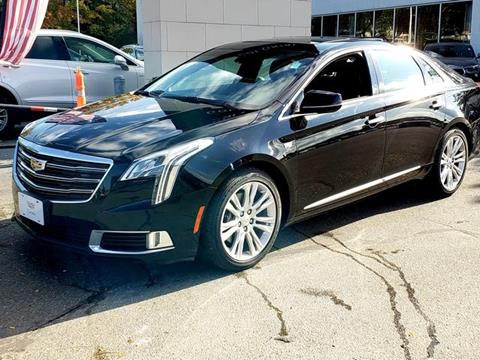 2018 Cadillac XTS for sale in Woburn, MA
