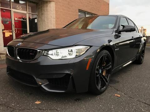 2015 BMW M3 for sale in Bay Shore, NY