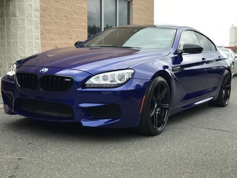 BMW M6 For Sale - Carsforsale.com®
