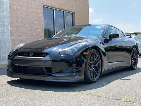 2009 Nissan Gtr For Sale >> 2009 Nissan Gt R For Sale In Bay Shore Ny