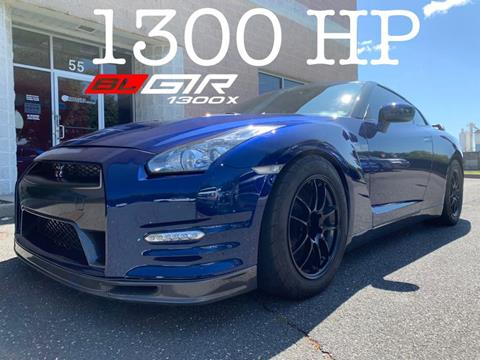 2014 Nissan GT-R for sale in Bay Shore, NY