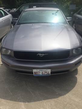2006 Ford Mustang for sale in Carbondale, IL