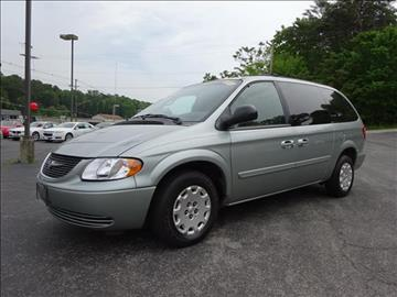 2004 Chrysler Town and Country for sale in Salem, VA