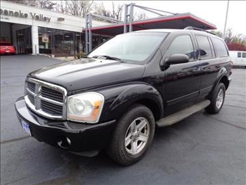 2005 Dodge Durango for sale in Salem, VA