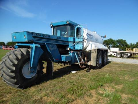1983 Mud Spreader Ag chem spreader Terra Gator for sale in Lone Grove, OK