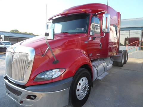 2012 International Prostar+ for sale in Lone Grove, OK