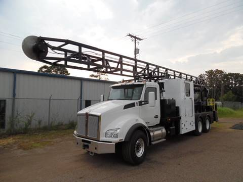 2018 Order Your New Swabbing Unit Peterbilt for sale in Lone Grove, OK