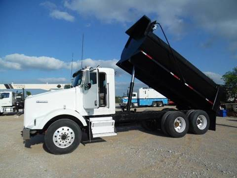 Used Machinery Equipment Lone Grove Used Commercial Trucks For Sale