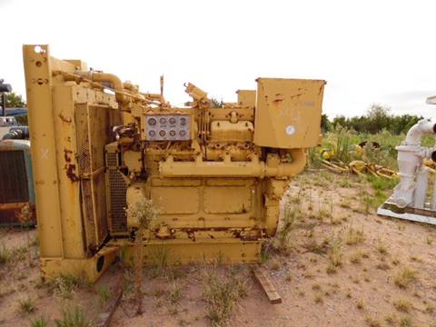 Caterpillar C15 C18 398 379 for sale at Shortys Truck and Equipment Sales llc in Lone Grove OK