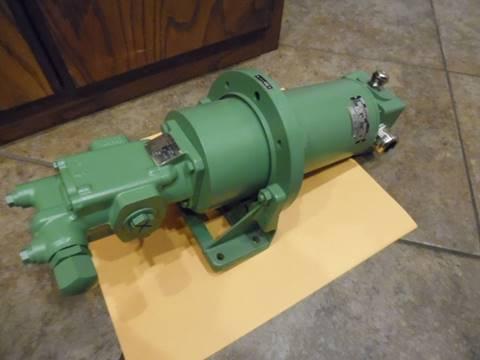 2012 Oil transfer pump rickmeier for sale in Lone Grove, OK