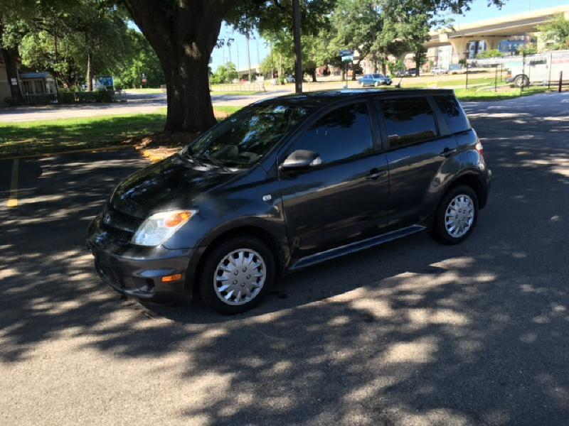2006 Scion xA for sale at Demetry Automotive in Houston TX