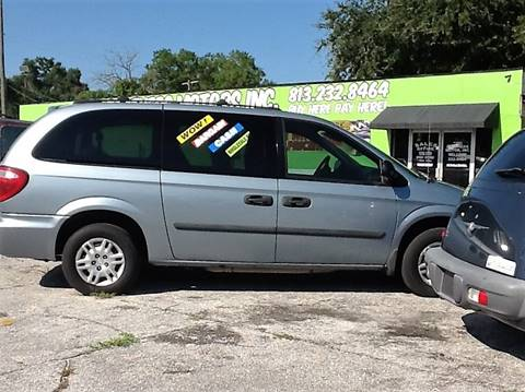 2006 Dodge Grand Caravan for sale in Tampa, FL