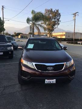 2011 Kia Sorento for sale in Upland, CA