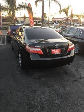 2009 Toyota Camry for sale in Upland, CA