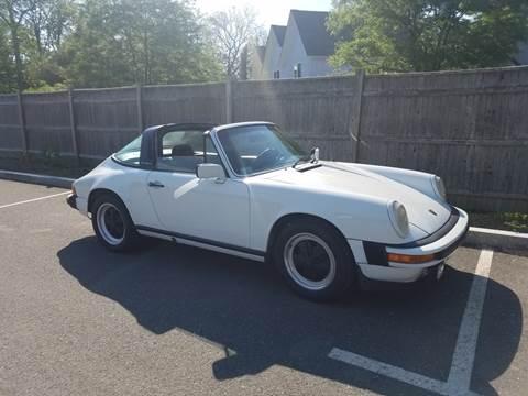 1978 Porsche 911 for sale in Agawam, MA