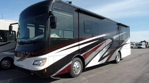 2018 Forest River Berkshire 34 QS for sale in Elkhart IN