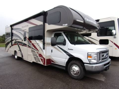 2019 Thor Industries Quantum WS 31 for sale in Elkhart, IN