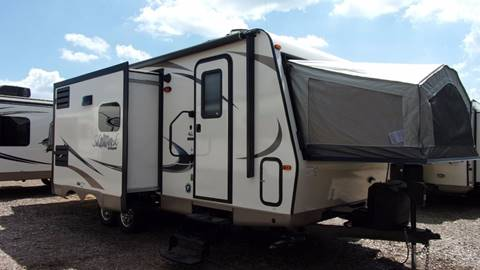 2017 Forest River Shamrock321 IKSS for sale in Elkhart, IN