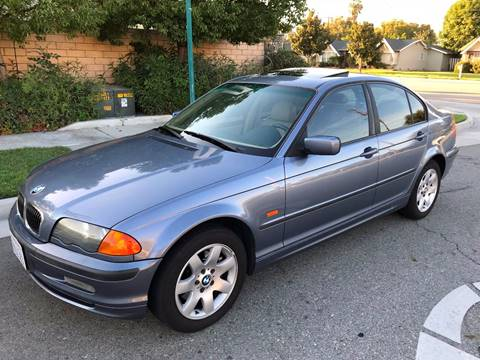 2001 BMW 3 Series for sale in Upland, CA