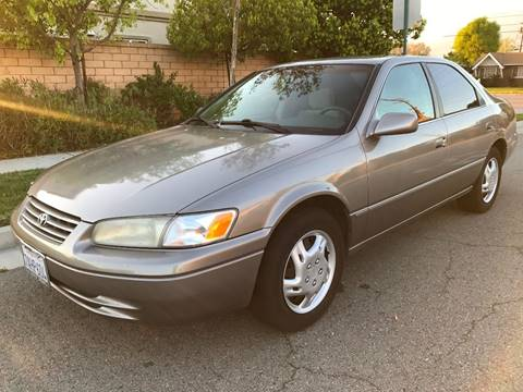1997 Toyota Camry for sale in Colton, CA