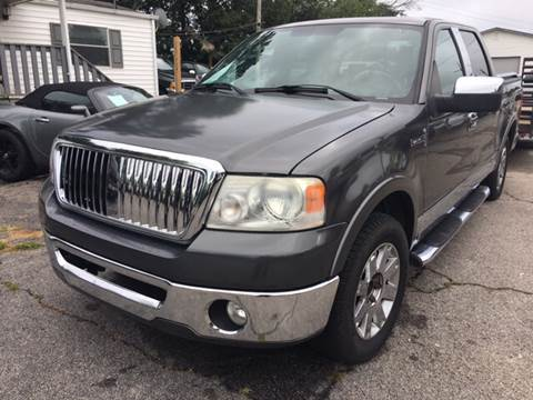 2006 Lincoln Mark LT for sale in Gainesville, GA