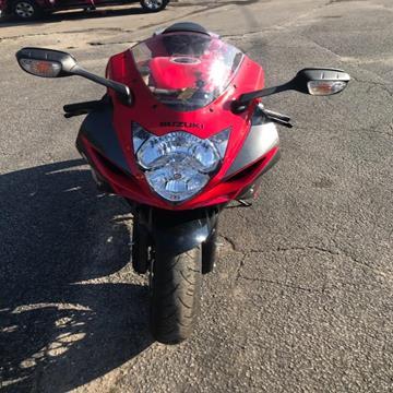 2016 Suzuki GSX-R600 for sale in Gainesville, GA