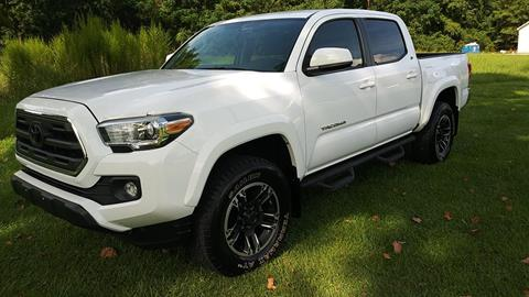 2016 Toyota Tacoma for sale in Cottageville, SC
