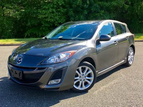 2011 Mazda MAZDA3 for sale at ONE NATION AUTO SALE LLC in Fredericksburg VA