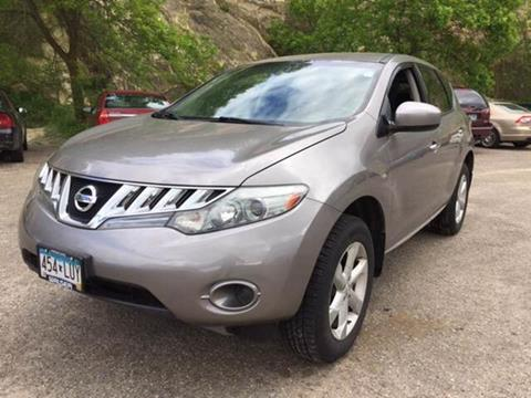 2010 Nissan Murano for sale in Rochester, MN