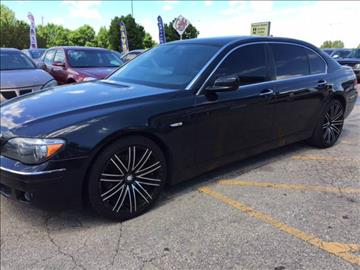 2008 BMW 7 Series for sale in Rochester, MN