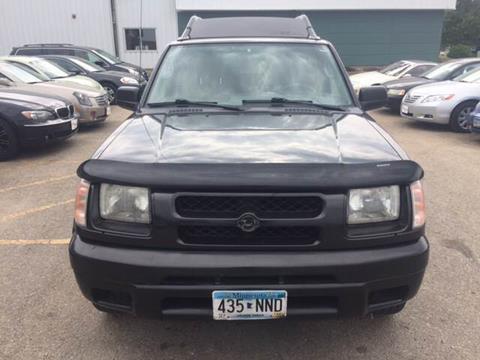 2001 Nissan Xterra for sale in Rochester, MN