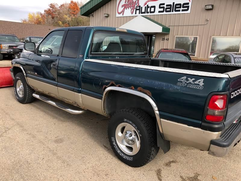 1998 dodge ram pickup 1500 transmission 4-speed automatic